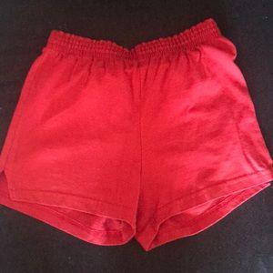 Xl youth Soffe shorts